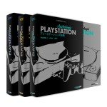 PlayStation Anthologie TRILOGIE Collector Edition