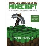 Dans les coulisses de MineCraft