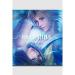 OST Final Fantasy X HD Re-master [Blu-ray]