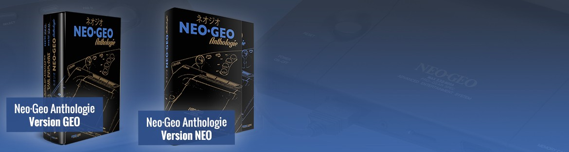Anthologie Neo·Geo