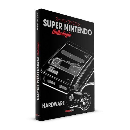 "Anthologie Super Nintendo ""Hardware"""
