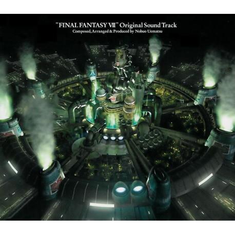 FINAL FANTASY VII - OST