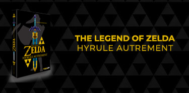 The Legend of Zelda - Hyrule Autrement